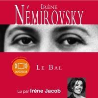 Irène Némirovsky - Le bal.