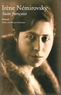 Irène Némirovsky - Suite française.