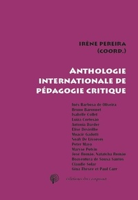 Irène Pereira - Anthologie internationale de pédagogie critique.