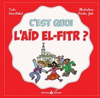 Irène Rekad et Nicolas Julo - C'est quoi l'Aïd al-Fitr ?.