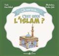 Irène Rekad - C'est quoi l'islam ?.