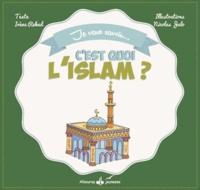 Histoiresdenlire.be C'est quoi l'islam ? Image