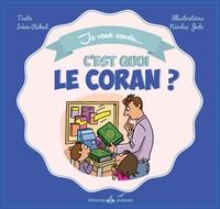 Irène Rekad et Nicolas Julo - C'est quoi le Coran ?.