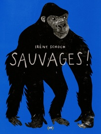 Histoiresdenlire.be Sauvages! Image