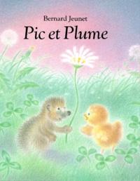 Irène Schwartz et Bernard Jeunet - Pic et Plume.