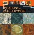 Irene Semanchuk Dean - Imitations en pâte polymère.