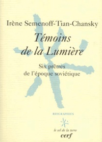 Irène Semenoff-Tian-Chansky - .