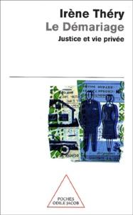 Goodtastepolice.fr Le démariage. Justice et vie privée Image