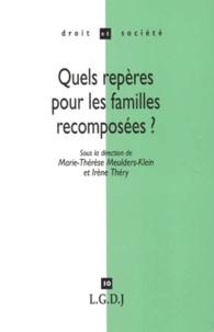 Irène Théry et  Collectif - .