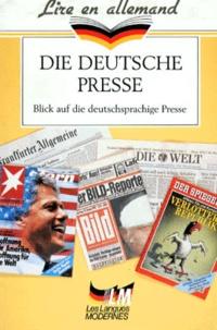 Irène Tiesset et Jean-Luc Tiesset - Die Deutsche Presse - Blick auf die deutschsprachige Presse.