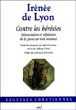 Irénée de Lyon - .
