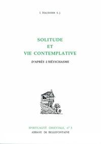 Solitude et vie contemplative.pdf
