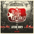Un air deux familles - Latcho Drom. 1 CD audio