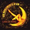 Les hurlements d'Léo - Luna de papel - + Carte de téléchargement Album HD.