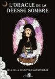 Iria Del - L'oracle de la déesse sombre.