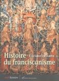 Iriarte Lazaro - Histoire du franciscanisme.