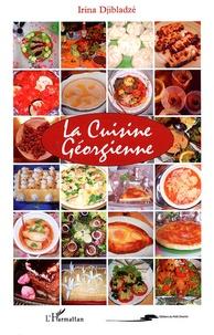 Deedr.fr La cuisine géorgienne Image