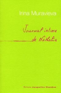 Irina Lazarevna Mouravieva - Journal intime de Nathalia.
