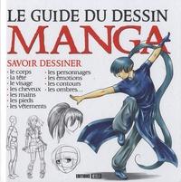 Galabria.be Le guide du dessin manga Image