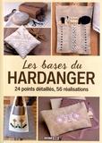 Irina Sarnavska - Les bases du Hardanger.