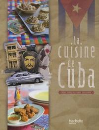 Deedr.fr La cuisine de Cuba Image