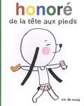 Iris de Moüy - Honoré de la tête aux pieds.