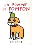 Iris de Moüy - La pomme de Pompon.
