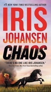 Iris Johansen - Chaos.