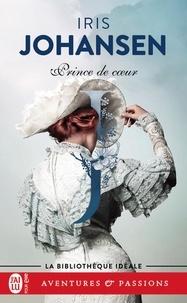 Iris Johansen - Prince de coeur.