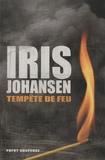 Iris Johansen - Tempête de feu.