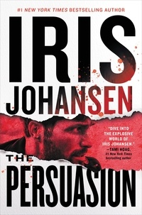 Iris Johansen - The Persuasion.