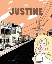 IRIS - Justine.