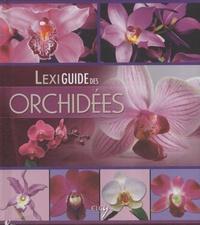 Openwetlab.it Lexiguide des orchidées Image