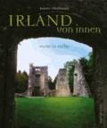 Irland von innen - Verse in Farbe. 70 Gedichte, 1 Song.