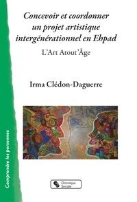 Histoiresdenlire.be Concevoir et coordonner un projet artistique intergénérationnel en EHPAD - L'art Atout'âge Image