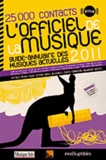 IRMA - L'officiel de la musique 2011.
