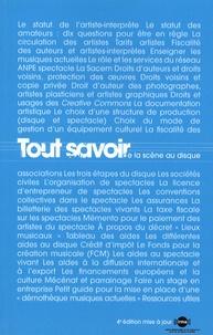 Accentsonline.fr Tout savoir - De la scène au disque Image