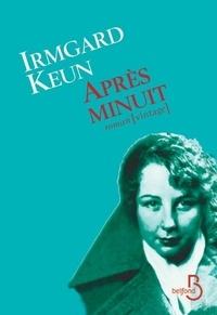 Irmgard Keun - Après minuit.