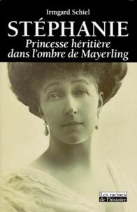 Deedr.fr Stephanie - Princesse héritière dans l'ombre de Mayerling Image