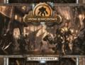 Iron Kingdoms Spielleiterset - Vollmetall Fantasy Rollenspiel.