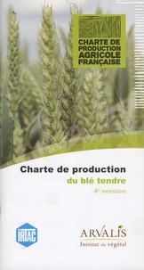 Ucareoutplacement.be Charte de production du blé tendre Image