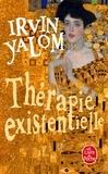 Irvin D. Yalom - Thérapie existentielle.