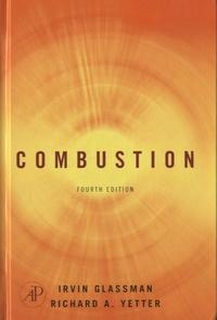 Combustion - Irvin Glassman |