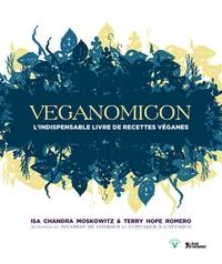 Veganomicon - Lindispensable livre de recettes véganes.pdf