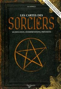 Les cartes des sorciers - Isa Donelli | Showmesound.org