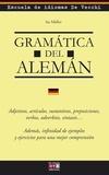 Isa Müller et Escuela de Idiomas De Vecchi - Gramática del alemán.