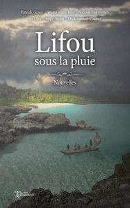 Isa Qala et Patrick Genin - Lifou sous la pluie - Nouvelles.