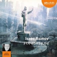 Isaac Asimov - Le cycle de Fondation Tome 1 : Fondation.