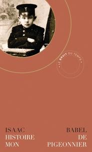 Isaac Babel - Histoire de mon pigeonnier.