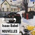 Isaac Babel - Nouvelles.